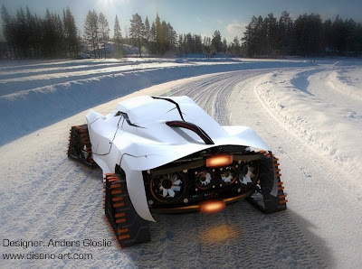 Nk Frost Awd All Wheel Steer Electric Sports Car Concept Vehicle News