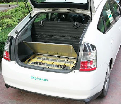Australian Company Launches Prius Phev Kit For 995 Electric Vehicle News