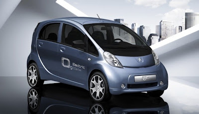 electric vehicle news september 2009