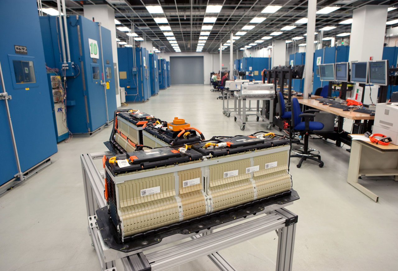 Traction Battery Market to Exceed $55 Billion by 2020 ...