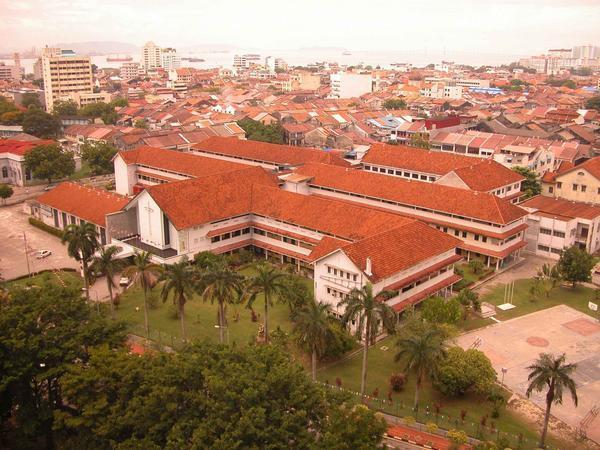 Gambar SMK St.Xavier