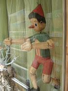 Pinocchio da Jugioli