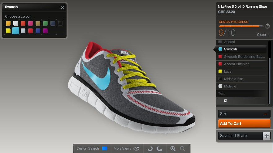 quality design 362a5 829e0 customize your own nike shoes