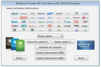 download windows 7 activator exe