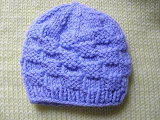 Baby Blanket Free Knitting Pattern   Free Knitting Patterns
