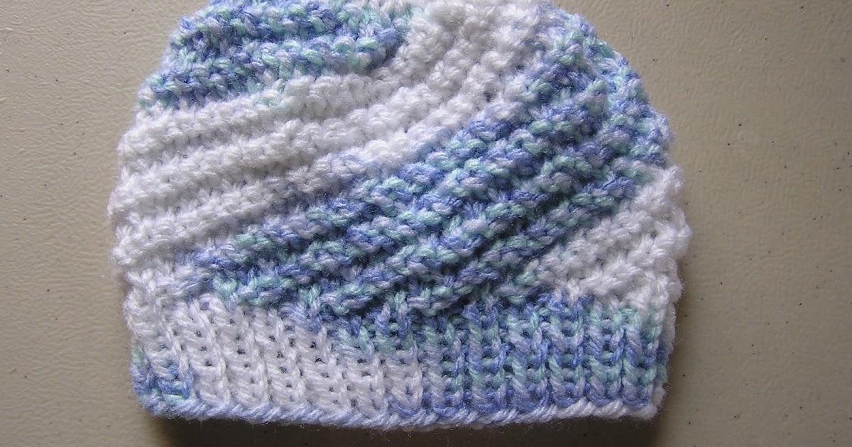 Bella Baby Knitting Patterns : Bella Bambina Knits: Knitting hats