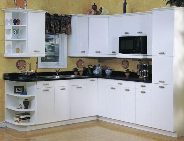 Cocinas integrales for Cocinas integrales armables