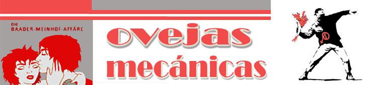 OVEJAS MECÁNICAS