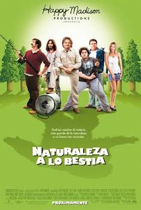 Naturaleza a lo Bestia / Programa Animal