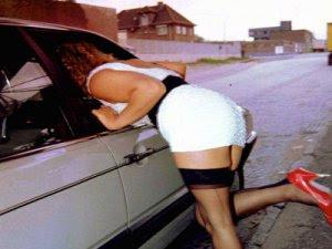 photos de prostituées sur le trottoir