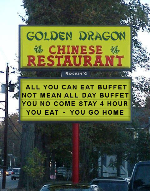 Closest Chinese Food Restaurant Me