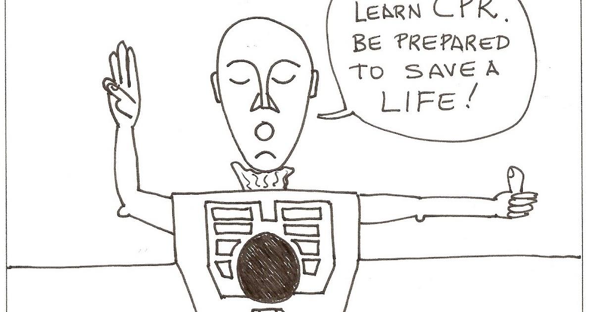josetoons.com & scoutoons.com: First Aid and CPR/AED training.