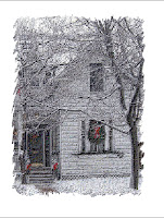 Christmas Card 2006