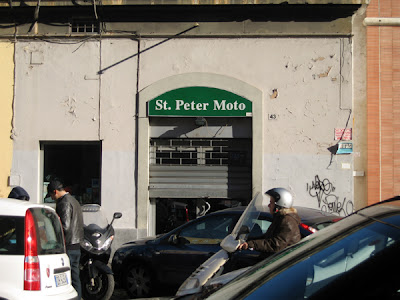 St Peter Moto