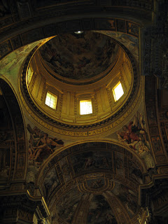 Dome of San Andrea