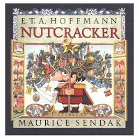 The Nutcracker - Sendak Cover