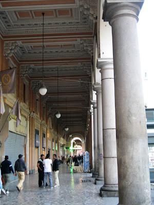 Piazza Vitoria
