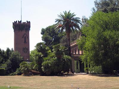 Egyptian Ambassador's Residence