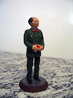 Chairman Mao Minsature