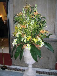 Savini Floral Arrangements