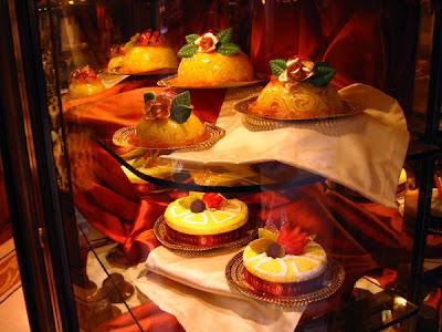 Savini sweets