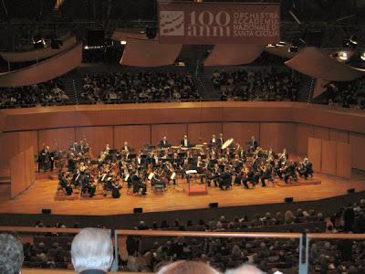Orchestra Accademia di Santa Cecilia