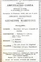 Santa Cecilia Poster - 1908