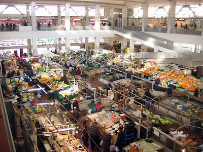 Libia Market