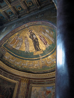 Mosaics at San Marco