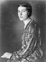 Olga Rudge - 1915