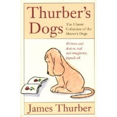 Thurber's Dogs book cover