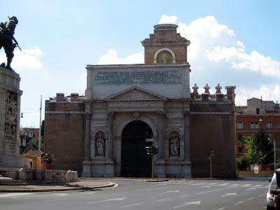 Porte Pia