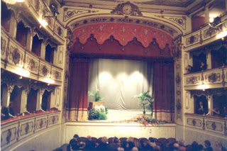 Teatro Verdi - Bussetto