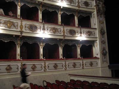 Teatro Verdi Palchi
