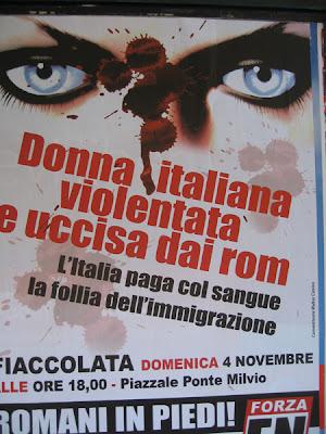 Far Right Poster