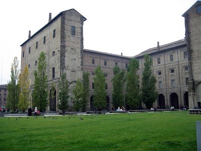Palazzo Pilotta