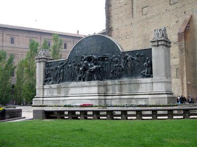 Verdi Memorial