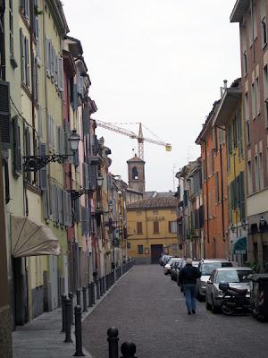 Parma Street