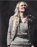Anja Kampe as Leonore (Fidelio) - Alfredo Anceschi