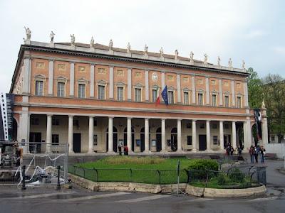 Teatro Valli - Reggio Emilia