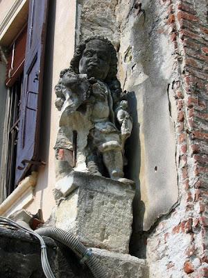 Verona Dwarf