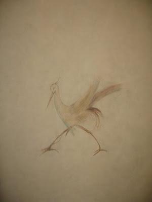 GI Fresco - Crane
