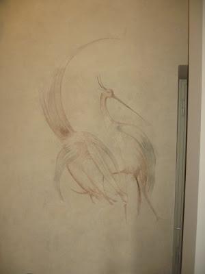 GI Frescos - Cranes