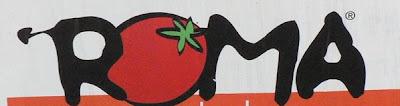 Roma equals Tomato