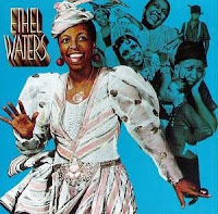Ethel Waters Album Cover