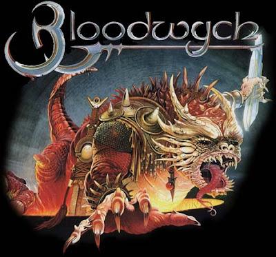 Iain Lobb: Game Review: Bloodwych (Amiga, Atari ST)