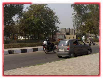 Indraprastha Park Delhi