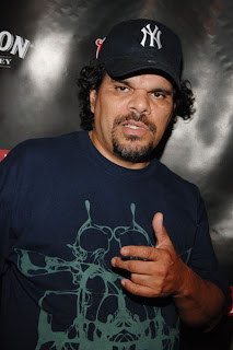 Luis Guzman Fast Food Movie
