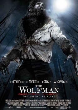 filme o lobisomem 2010 dublado
