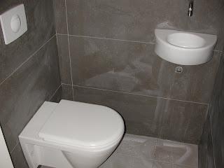 Nummer 33 februari 2007 - Tegel model voor wc ...